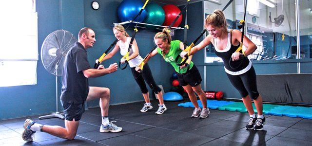 Предимствата на тренировките в малка група
