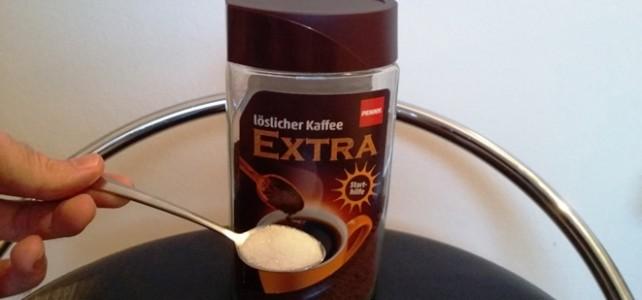 """Bullshit I Hear: """"Не отслабвате заради захарта в кафето!"""""""