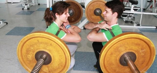 Съвет #22: Колко пъти седмично да тренирам?