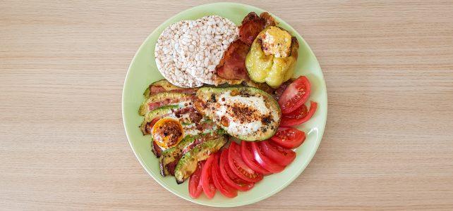 Рецепти с яйца (първа част)