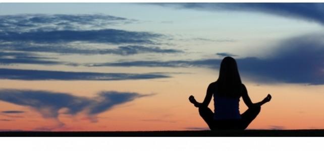 Прост метод за медитация и отпускане