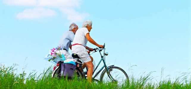 10 причини поради които възрастните хора не тренират